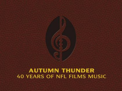 Autumn Thunder cover