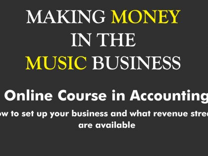 MMMB Online Course Accounting2